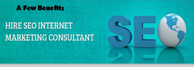 Benefits of Hiring an SEO Consultant